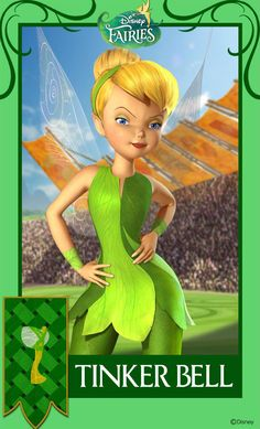 Tinker Bell in Pixie Hollow Games Tinkerbell Movies, Tinkerbell And Friends, Tinkerbell Disney, Tinkerbell Fairies, Tinkerbell Party, Disney Princess, Disney And More, Disney Fun, Walt Disney
