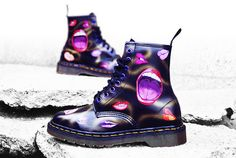 Doc Martens I really want these