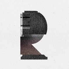 Radiance (my favourite @tony_surgeon masterpiece) #36days_r #36daysoftype04 @36daysoftype