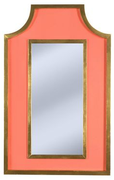 Arnaud Wall Mirror,