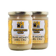 Raw Honey (2 Pack)