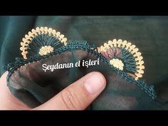 Saree Kuchu New Designs, Crochet Videos, Youtube, Youtubers, Youtube Movies