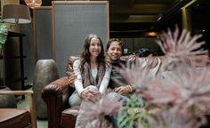 Livetrotters: Ariane et Bassel, «digital couple»