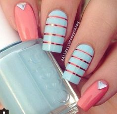 11 Nail Art Designs Perfect for Easter
