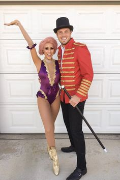 Clever Couples Halloween Costumes, Unique Couples Costumes, Marvel Halloween Costumes, Trendy Halloween, Couple Costume Ideas, Disney Couple Costumes, Halloween Inspo, Halloween House, Halloween Ideas