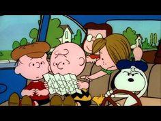Bon Voyage Charlie Brown, Charlie Brown Movie, Snoopy Videos, Lucy Van Pelt, Peanuts Snoopy, Best Memories, Woodstock, Bowser, Old School