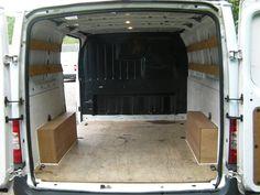 Short Wheelbase Transit, Van Hire Watford, Hertfordshire and Hemel Hempstead - Hirus