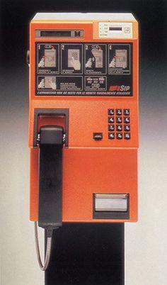 cabine telefoniche