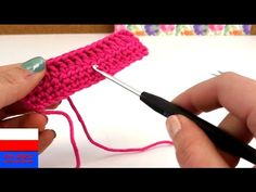 PODSTAWY SZYDEŁKOWANIA: JAK ZROBIĆ OCZKA, OCZKA ŚCISŁE, PÓŁSŁUPEK, SŁUPEK - YouTube Crochet Patterns, Crochet Rugs, Diy Tutorial, Fingerless Gloves, Arm Warmers, Crochet Projects, Diy And Crafts, Confirmation, Make It Yourself