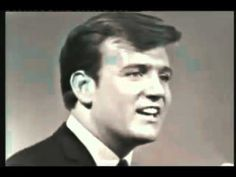 Billy J Kramer of Billy J Kramer and the Dakotas has a birthday today - He was born 8-19 in 1943. He is 70 today. They were a Brian Epstine group from Liverpool that had some success with the other 'Mersey Beat' bands. Here is an early 1965 TV appearance by  Billy J Kramer and the Dakotas singing 'Bad To Me' which was a John Lennon tune given to the group to record.
