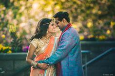 Indian wedding photography at Charlotte, NC Westin Hotel