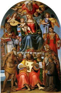 [Renaissance] Luca Signorelli