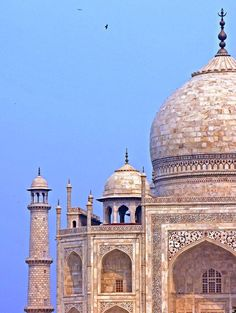 10 Amazing Places to Visit in India that Aren't the Taj Mahal ~ Kuriositas