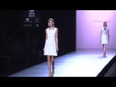 VIDEO Madrid Fashion Week Devota & Lomba Primavera-Verano 2015 | telva.com
