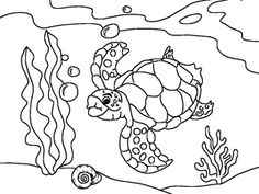 1000 images about school learning underwater friends coloring pages of ocean creatures on. Black Bedroom Furniture Sets. Home Design Ideas