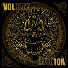 "Check out Volbeat's #1 single on Rock Radio, ""Still Counting"" on ""Beyond Heaven, Above Hell"""