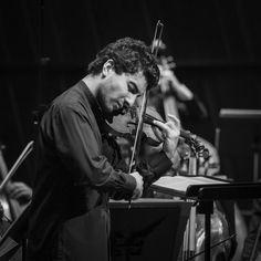 Sergey Khachatryan (12.12.2014, photo: @alsallo) #violin