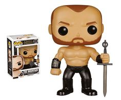 Game of Thrones POP Figuren - Hadesflamme - Merchandise - Onlineshop für alles was das (Fan) Herz begehrt!