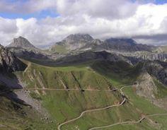 Parque Natural de las Ubiñas | Rutas por Asturias, senderismo en asturias | desdeasturias.com | Rutas | desdeasturias.com