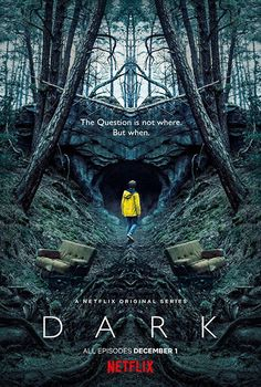 Dark una serie de TV dirigida por Baran bo Odar, Jantje Friese con Louis Hofmann… Dark a TV series directed by Baran bo Odar, Jantje Friese with Louis Hofmann, Oliver Masucci. Dark is an original Netflix series of the mystery… Sigue leyendo → Tv Series 2017, Movies And Series, Tv Today, Ver Series Online Gratis, Serie Original Netflix, Louis Hofmann, The Sims 2, Photo Star, Dark Souls 3