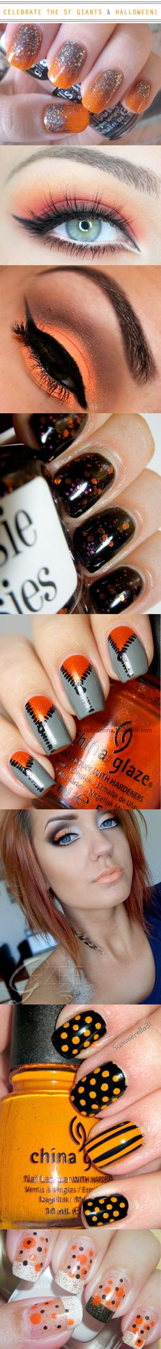 If Buster Posey Painted His Nails for the Giants Parade, This is How They'd Look