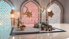 Buy Ramadan & Eid greeting book by motionv on VideoHive. Ramadan Gif, Happy Ramadan Mubarak, Ramadan Images, Ramadan Wishes, Islam Ramadan, Ramadan Greetings, Eid Mubarak Greetings, Ramadan Sweets, Islamic Decor