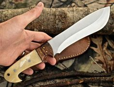 We offer custom handmade knives and our mission is to provide the highest quality products in the world. All of our knives are Handmade and unique,our reward is Bushcraft Knives, Tactical Knives, Hunting Dogs, Deer Hunting, Best Pocket Knife, Cool Knives, Handmade Knives, Custom Knives, Survival Knife