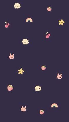 Ideas For Pink Wallpaper Backgrounds Beautiful Inspiration Cute Wallpaper For Phone, Cute Girl Wallpaper, Trendy Wallpaper, Pastel Wallpaper, Kawaii Wallpaper, Fashion Wallpaper, Cute Wallpaper Backgrounds, Cute Cartoon Wallpapers, Aesthetic Iphone Wallpaper