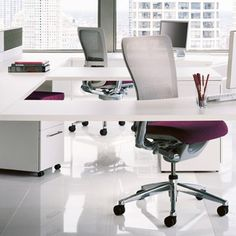 """Systems - Haworth """"Compose"""" 