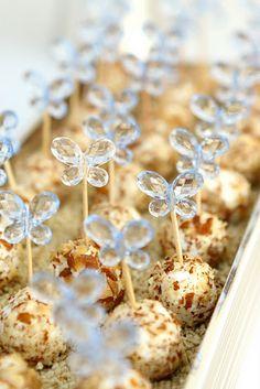 Delicados, perfeitos para casamentos!!!