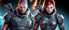 I've put together a list of the most popular Mass Effect action figures, based on user reviews.