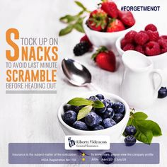 Stock up on snacks and drinks while going on a road trip instead of buying them on the go. This way you can have a wider and healthier options with you. #ForgetMeNot