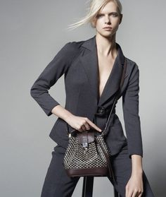 Giorgio Armani New Normal Collection 6