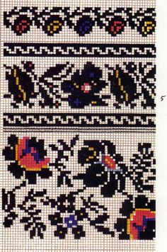 More on the costume and embroideryl from Sokal' region, Ukraine