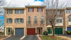 LuAnn Matheson with Lisa Teach & Associates of RE/MAX® Results just listed 1012 Lindsay Lane Hagerstown MD 21742 Gorgeous all brick 3 bedroom/2.5 bath townhome located in sought after North Gate. 1,920 sq ft of quality living space includes extensive hardwoods, family room, dining and living rooms, amazing kitchen/breakfast nook with 1 year old stainless appliances, hi mac solid surface counters and tile backsplash. New roof in 2013, newer furnace/AC. Park-like back yard with custom patio…