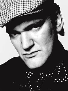 Film Director Quentin Jerome Tarantino. Born 27 March 1963, Knoxville, Tennessee, U.S. www.goachi.com