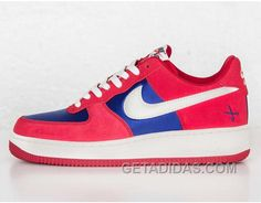http://www.getadidas.com/nike-air-force-1-red-superman-men-sneaker-discount.html NIKE AIR FORCE 1 RED SUPERMAN MEN SNEAKER DISCOUNT Only $88.66 , Free Shipping!