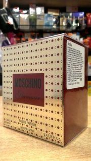 Купить в Магазине LEN-KOSMETIK Санкт-Петербург: Moschino Glamour Женская парфюмерная вода