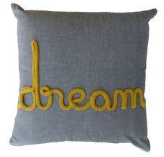 coussin dream