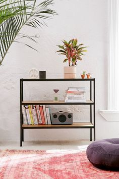 Shop Morris Bookshelf at Urban Outfitters today. We carry all the latest styles, colors and brands for you to choose from right here.