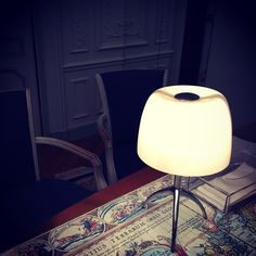 Desk lamp foscarini