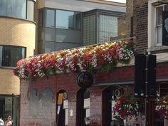 #camdentown #london