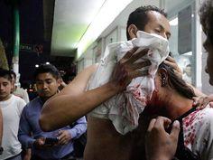 Desalojan a indígenas en Chiapas; reportan hay 15 detenidos