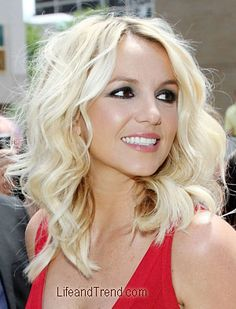 britney short hair | HAIR COLOR and BEST HAIRSTYLES 2013 LONG OR SHORT HAIR