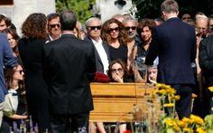 Obsèques de Sonia Rykiel: l'adieu à une femme libre - Le Parisien