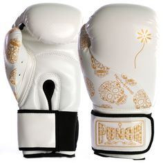 Gold Boxing Gloves, Boxing Boots, Boxing Training, Boxing Workout, Metal On Metal, Bare Knuckle, Women Boxing, Hand Wrap, Skull Art
