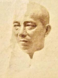 Hilario Sunico, bell caster and metalsmith, circa 1900s #kasaysayan  Hilario Chanuangco Sunico was born in 1847 to Chinese Chan Uan Co and Trinidad Santos of Gagalangin, Tondo. He took over his father's foundry at 20 Calle Jaboneros, San Nicolas, Manila that became known as the Fundicion de Hilario Sunico y Hermanos (eventually Herederos de Hilario Sunico). He served as gobernadorcillo of Binondo; and his work was part of the many memorable structures of the late 1800s. #geni Jose Rizal, Noli Me Tangere, Hilario, Samar, My Heritage, Manila, Trinidad, How To Memorize Things, Father