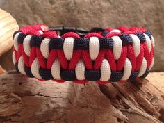 paracord bracelets cobra - Google Search