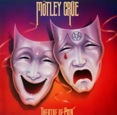 Theatre of Pain,that album kick then like hammer in face.
