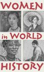 Women in World History -- Teaching materials with primary sources, supporting resources, lesson plans for high school, and document-based questions.
